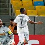 Santos Desbanca Botafogo No Rio.