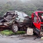 8 famosos que também morreram de trágicos acidentes de carro