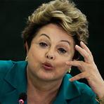 Eleições 2012 - Depois da roubalheira na Petrobras, Dilma abusa da desfaçatez e fala em combate à corrupção