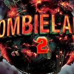 Zumbilândia 2 (Zombieland 2). Ação, comédia e terror de Ruben Fleischer. Dave Callaham (roteiro de Os Mercenários).