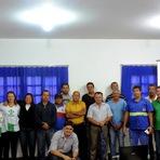 CIPA 2014/2015 oferece treinamento para funcionários da coleta de lixo em Iguape