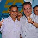 Professor Gabriel Marcos terá escritório no Vale do Ribeira e gabinete exclusivo para a Educação em São Paulo