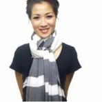 25 maneiras de usar lenço de pescoço