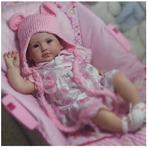 Aproveite bonecas humanas de bebês lindos