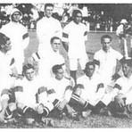 A História da primeira partida da Seleção Brasileira de Futebol