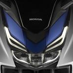 Honda Forza 125, novo scooter da Honda