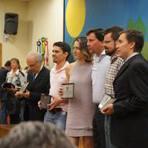 Homenagens e reconhecimento ao kart paulista