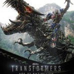 Design - Transformers 4: A Era da Extinção