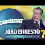 O Candidato Honesto - Trailer oficial [HD]