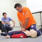 Funcionários da Educação Municipal de Registro recebem treinamento em primeiros socorros