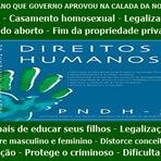 Conheça o PNDH3 plano do Governo que prevê fim da propriedade privada - PDF