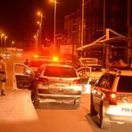 Polícia Militar reforça repressão a ataques no Litoral Norte