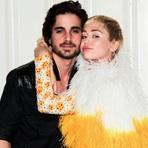 Famosos que Tietaram Miley Cyrus no Brasil