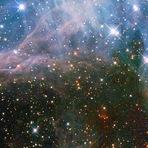 Espaço - Conheça a Grande Nuvem de Magalhães (com video)