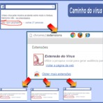 Como remover vírus do Facebook