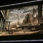 "Cinema - The Maze Runner 2 - The Scorch Trials, 2015. Sequência de ""Maze Runner - Correr ou Morrer""."