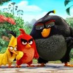 Cinema - Angry Birds, 2016. Animação, comédia e aventura. Sinopse, foto, elenco...