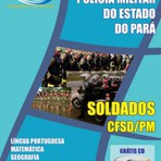 (PM-PA) SOLDADO - Apostila Concurso Polícia Militar Pará 2014