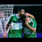 Os gols de Palmeiras 4 x 2 Chapecoense – Brasileirão 2014  Série A – 02/10/2014