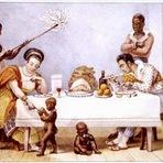 Curiosidades - Saiba como era a sociedade e o cotidiano nos engenhos de açúcar
