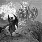 Demônios e o Cristianismo ( Os 6 Demônios mais poderosos de acordo com o Cristianismo )