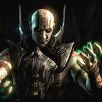 Quan Chi regressa em Mortal Kombat X, veja o trailer