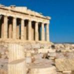 pontos mais visitados da Grécia