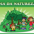 Atividades Dia da Natureza para Imprimir