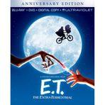 Cinema - Especial E.T. o extraterrestre