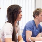 Como você pode prestar mais atenção durante às aulas?