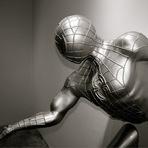 Legal - Super-Heróis: 7 estátuas matadoras pra uma emoção inesquecível   Vale seu sentimento #1