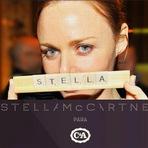 Stella McCartney assina nova coleção em parceria com a C&A
