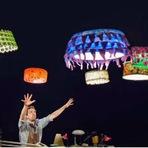 Vídeos - Cirque du Soleil usa drones para criar coreografia maravilhosa