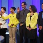 35 milhões de brasileiros falam das eleições no Facebook!