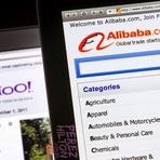 Alibaba e agora Yahoo estão investindo em Snapchat