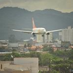 Cinema - Gol amplia número de voos em Navegantes a partir deste sábado