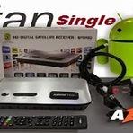 Softwares - ATUALIZAÇÃO AZBOX TITAN SINGLE (OBRGATÓRIA) -30.09.2014