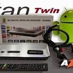 Softwares - ATUALIZAÇÃO AZBOX TITAN TWIN (OBRGATÓRIA) -30.09.2014