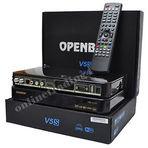 Softwares - ATUALIZAÇÃO OPENBOX V5S - 28.09.2014