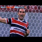 Os gols de Santa Cruz 3 x 0 Boa Esporte - Brasileirão 2014  Série B - 03/10/2014