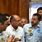 Alckmin e Aecio Aparelhamento do Governo: E-mail de prefeitura tucana ataca PT e pede voto em Aécio