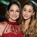 Gloria Estefan Deseja ter Ariana Grande em Musical Sobre sua Vida