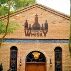 Catedral do Whisky!