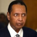 Morre o ex-presidente do Haiti Jean-Claude Duvalier