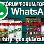 WhatsApp Messenger - Help Ajuda Ayudar - Baixe o Aplicativo por outro meio