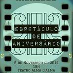 Voz em Dó comemora aniversário com gravação de DVD