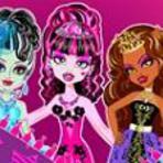 Princesas Monster High
