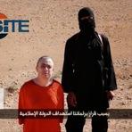 Internacional - VÍDEO MOSTRA SUPOSTA DECAPITAÇÃO DE REFÉM BRITÂNICO DO ESTADO ISLÂMICO; ASSISTA