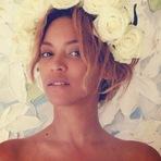 Depois de tantas polêmicas. Sem maquiagem, Beyoncé mostra beleza natural