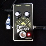 Música - MONSTRO EFFECTS | Pedal de Guitarra Tone Bender Fuzz Mk Ii Germânio | Handmade